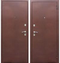 Входные Двери Метал/Метал