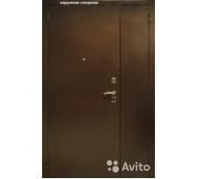 Входная дверь тс-001 нестандарт