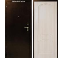 Входная дверь ТС-003 Белёный дуб