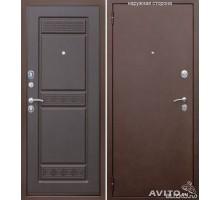 Входная дверь Триплекс